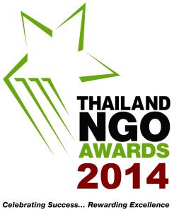 Thai NGO awards